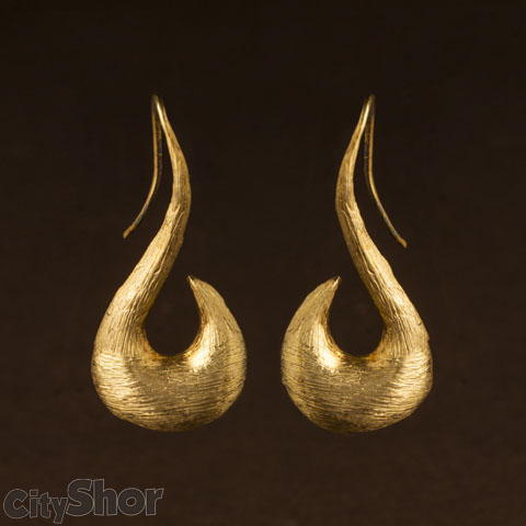 Mississippi Earrings