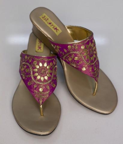 Blinkk Designer Footwear