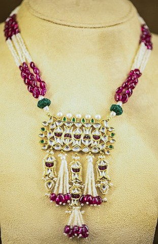 Vaidehi Patel Fine Jewellery - A Designer Jewellery Boutique