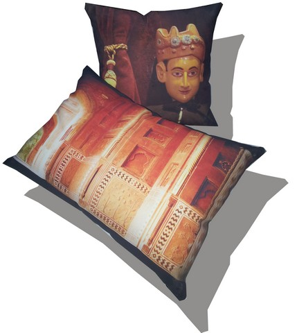 Asamaanta Mein Gyaan: Cult Decor by Sonam Kesarkar