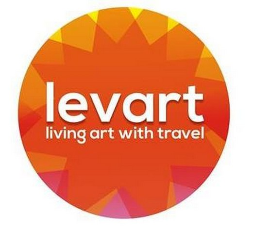 Glocal Art Pieces from Levart