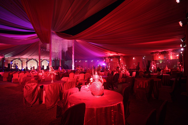 Celebrate the wedding days with Thaker's