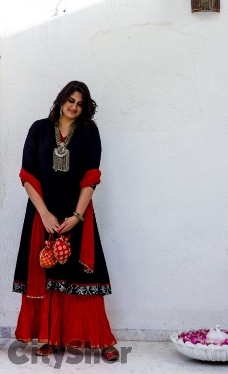 Anayata Presents Suvasa & Ravi Jewels!