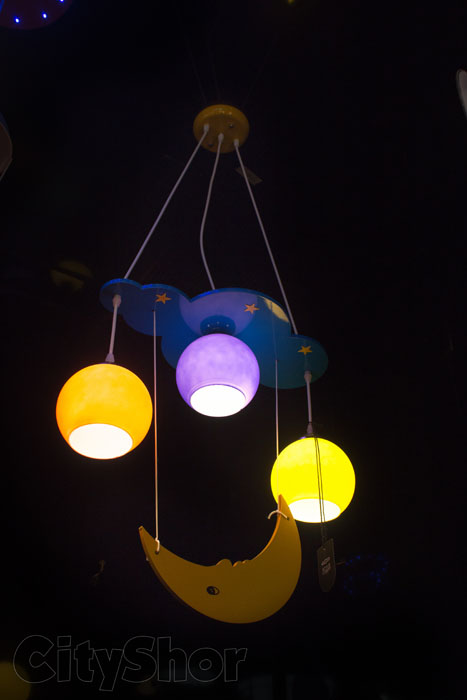 Kids lights - Buy only from Style Code