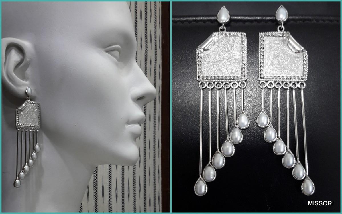 Festivity jewelry collections @ Missori