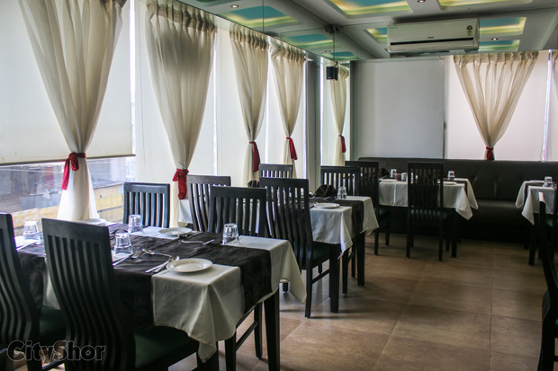 SOHI - The newest restaurant on the block