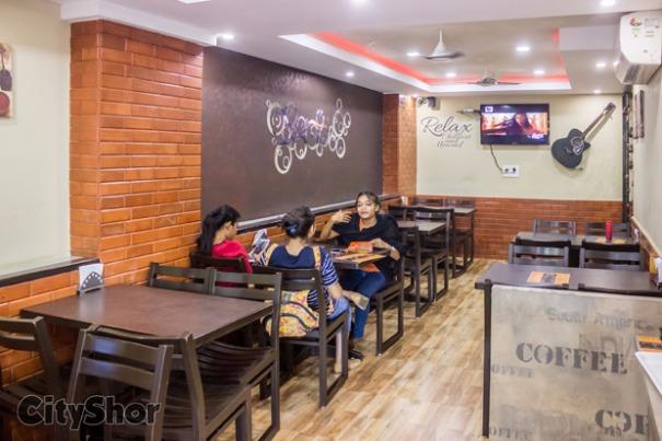 The Central Perk Of Surat Shambhus Coffee Bar