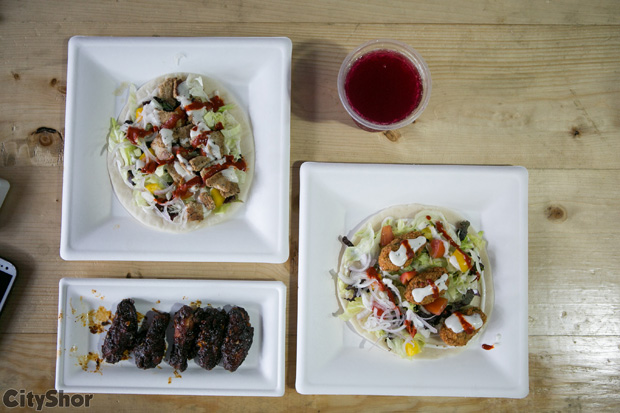 New York food truck concept brought to Bengaluru, NYC Gyro