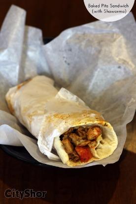 TAHINI - The newest spot for honest Mediterranean food