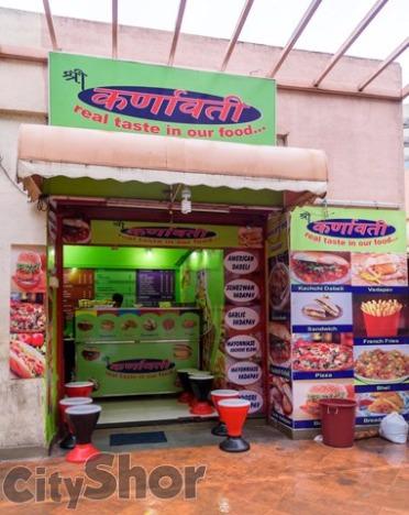 Ahmedabad's Beloved Shree Karnavati's Dabeli Now in Pune!