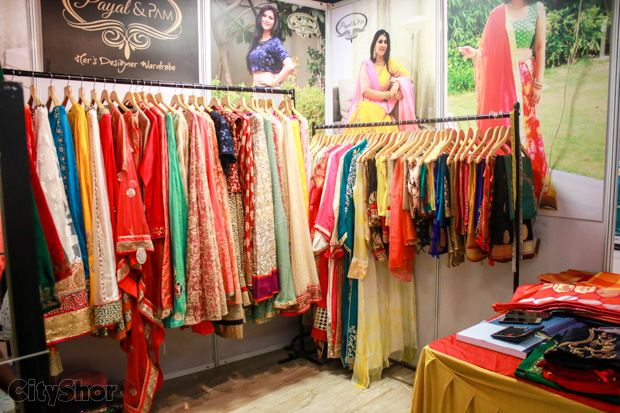 DIDAAR WEDDING & LIFESTYLE EXHIBITION starts today