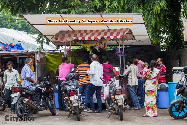 Top 5 Vadapav places that you need to visit!