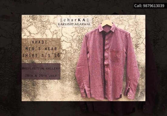 Charka & NDesigns exhibit at Reflection Gallery