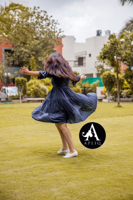 Monsoon Collection by APLIQ at Anay Gallery