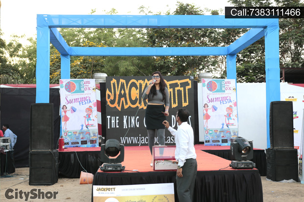 Book your stall at OUT OF THE BOX: Goa Carnival