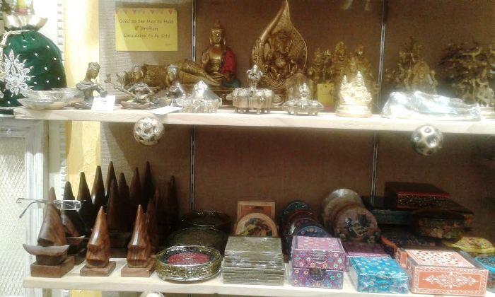 Gorgeous Handicrafts Under One Roof at this Ghatkopar Store!