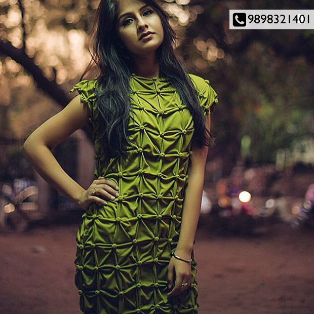 Style your garment with these unique designs @ Button Masala