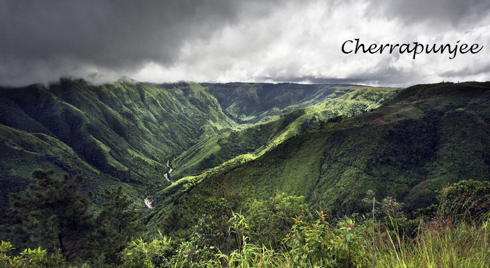 Top 6 monsoon getaway places in India that are pure bliss!