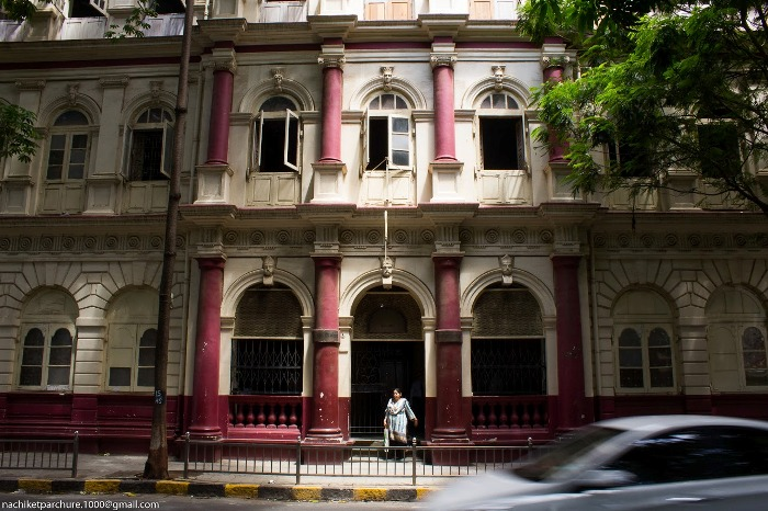 Take a Heritage Walk in the Heart of Mumbai this Weekend!