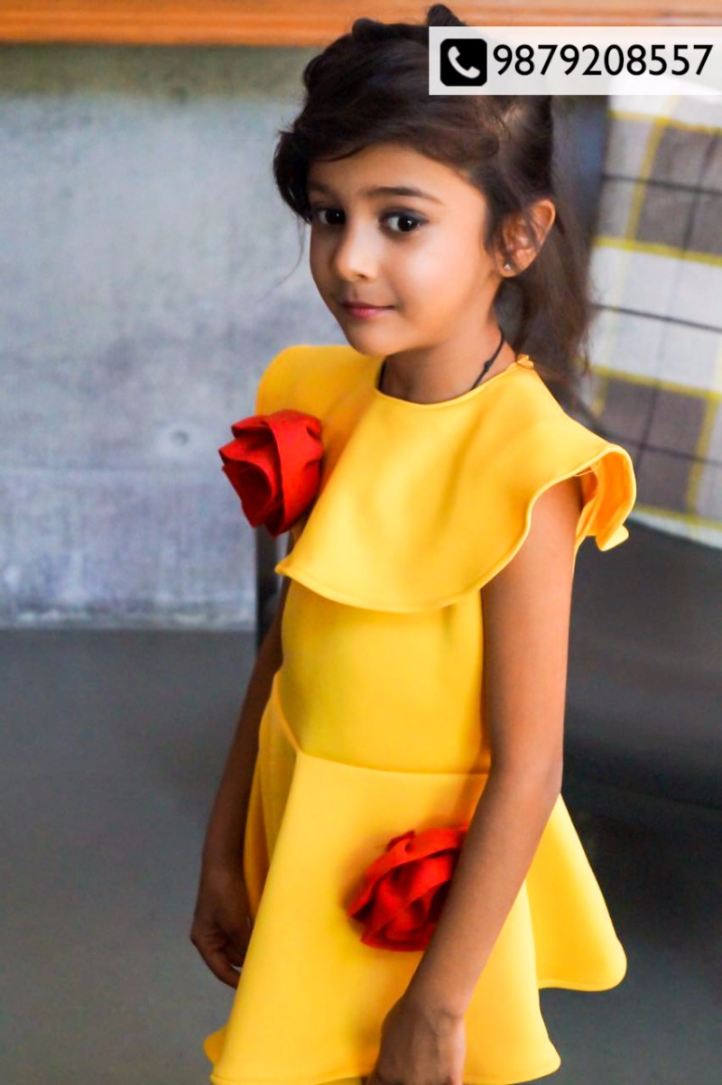 Festival perfect apparels for your kids @ Anay Gallery!