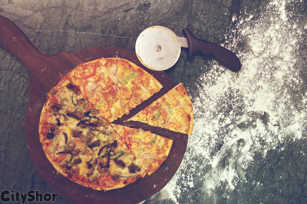 Show Your Love for Pizza And FAT LULU's Will Make It Free!