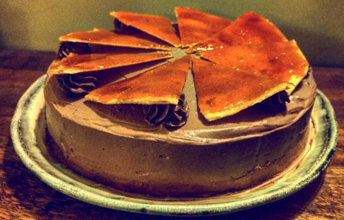 Commit a Decadent Sin, Order these Ambrosial Cakes & Bakes!