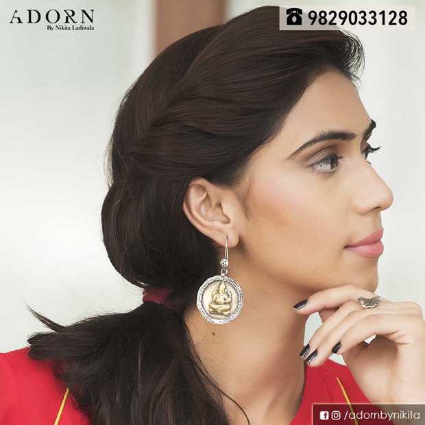 Timeless Silver Jewels with Contemporary Twist by ADORN