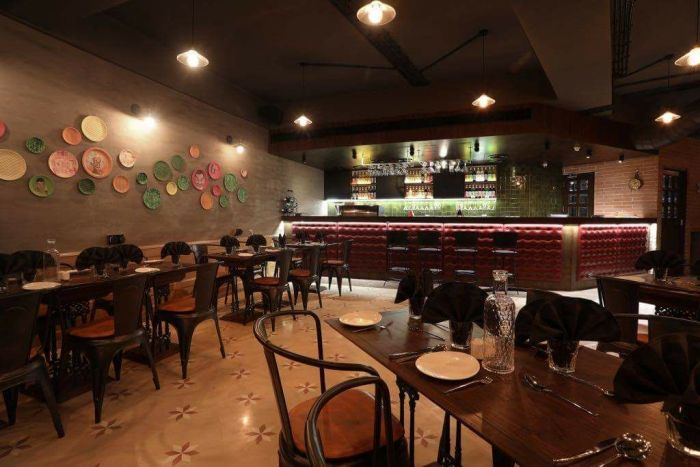 This All New Fine Dine Restaurant Might Become Your Hog Spot