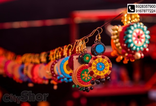Book your stall @ Pune's First Carnival Themed Art Flea!