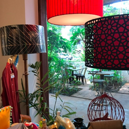 A Revival of Traditional Arts, Culture at this Decor Store!
