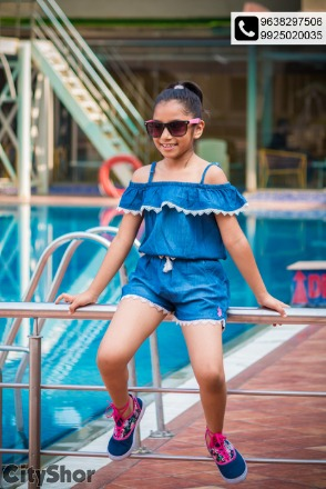 KIDDIK - Kids Festive Wear Exhibition