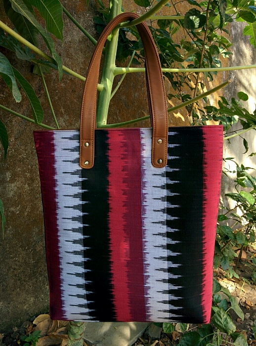 Carry these Bags that Tell New Stories for New Occasions!
