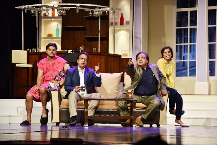 Relive the Thrill of Ind-Pak Cricket Match at a Play Today!