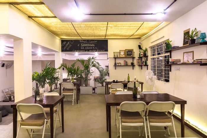 Savour Healthy Breakfasts All-Day at this New, Homely Cafe!