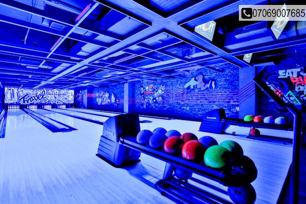 Bowling Ka Boss   An amazing Bowling Contest