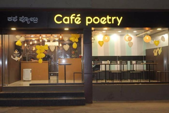 Pocket-friendly and Healthy Meals Await You at Cafe Poetry!