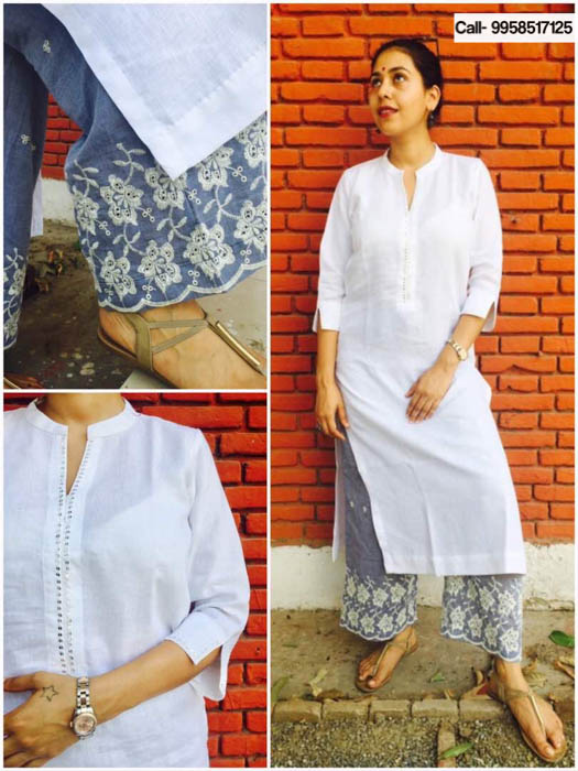 Three places to shop for your Monsoon Look!