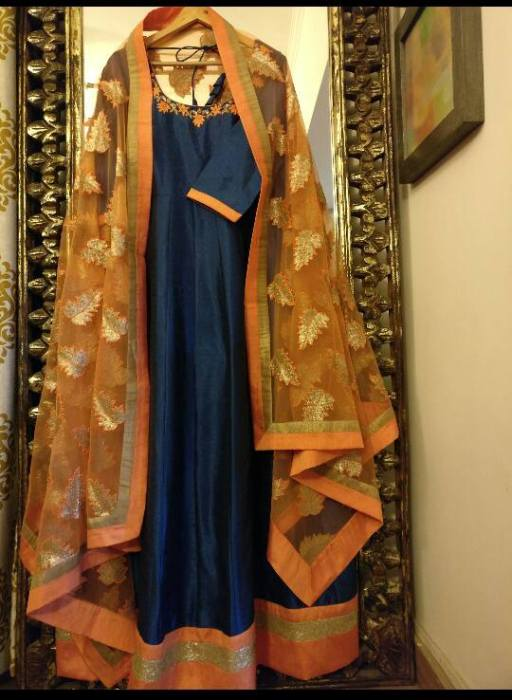 This Gurgaon Boutique Offers Enchanting Ethnic Staples!