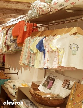 Get the Cutest Kids' Wear & Decor at this Bandra Store!