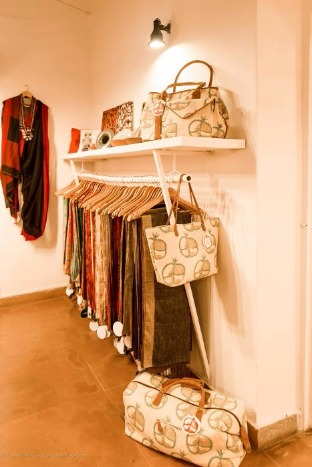 Handcrafted Collection of this Goa Store is Simply Exquisite