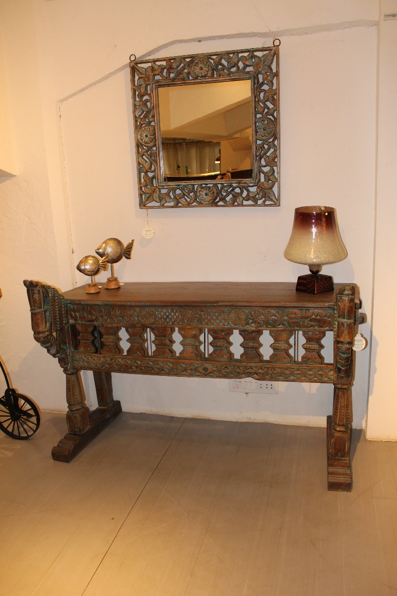 Vintage, Upcycled Furniture to Make Yours from Magnolia!  Vintage, Upcycl...