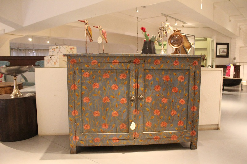 Vintage, Upcycled Furniture to Make Yours from Magnolia!