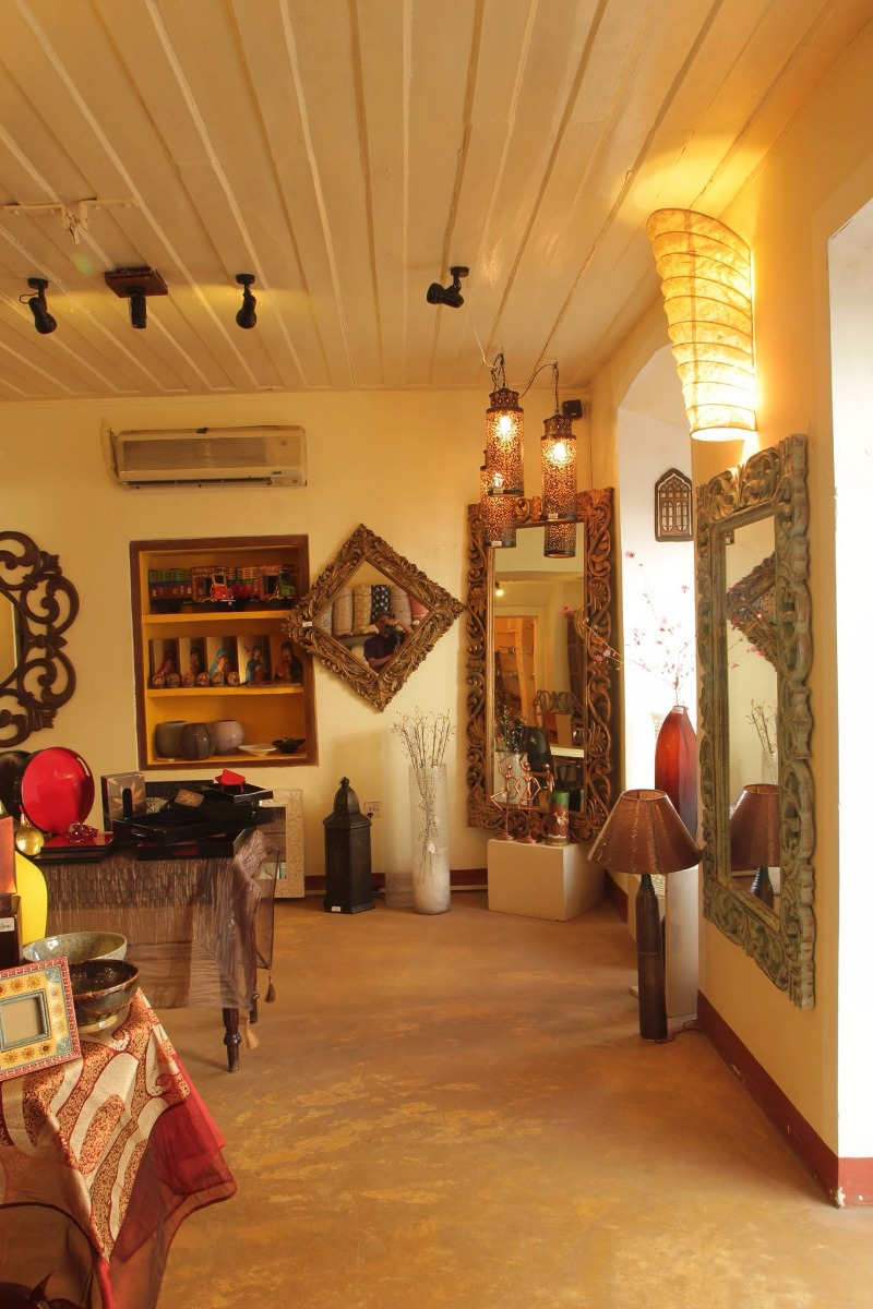 This Home Decor Store In Goa Will Surely Amaze You