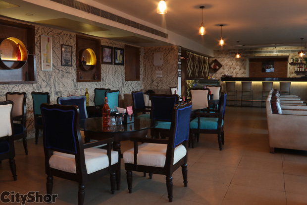 Chance to Win *Free Lunch Date* with Majestic View of Jaipur
