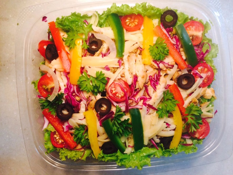 Eat Healthy With this Café That Delivers To Your Doorstep!