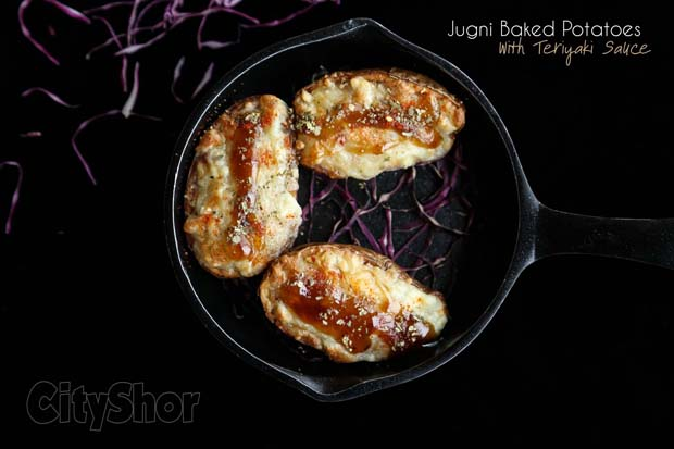 MUST TRY FUSION DISHES AT JUGNI THIS WEEKEND!