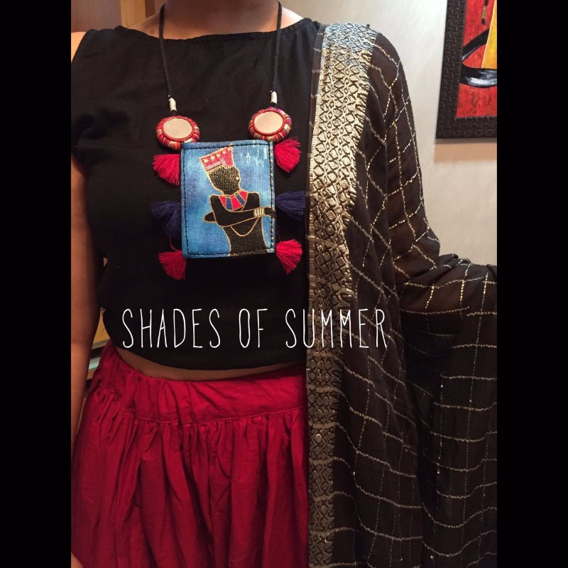 Starting Tomorrow   Variety of apparels @ Showcase Gallery
