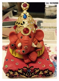 Ganesha Workshop!