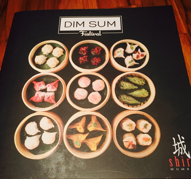 Calm Your Dim Sums' Cravings at Shiro's Food Festival!