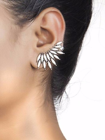 Stun the World with these Quirky Silver Accessories by Moha!